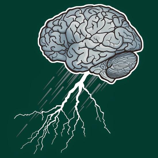 Pembaziran 90% Sel Otak Yang Tidak Berfungsi