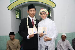 manfaat menikah