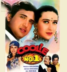 Download Govinda Karishma Kapoor Movie Coolie No. 1 Songs