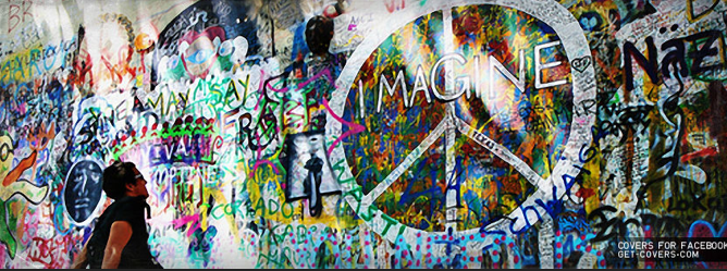 wall art connectivism