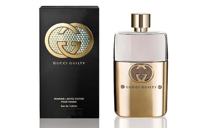 Gucci Guilty Diamond Limited Edition, Gucci Fragrance, Gucci Guilty, Gucci, Limited Edition, Sparks of desire, Evan Rachel Wood, Chris Evans, Gucci Guilty Diamond Pour Femme, Gucci Guilty Diamond Pour Homme