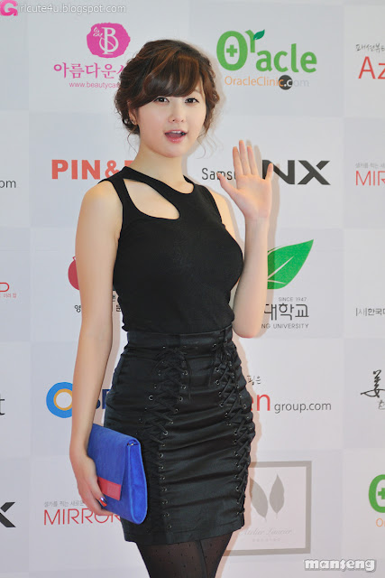5 Jung Se On - Asia Model Festival Awards-very cute asian girl-girlcute4u.blogspot.com