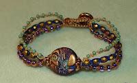 Macrame Bracelet Patterns2