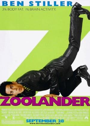 Anh Chàng Siêu Mẫu - Zoolander