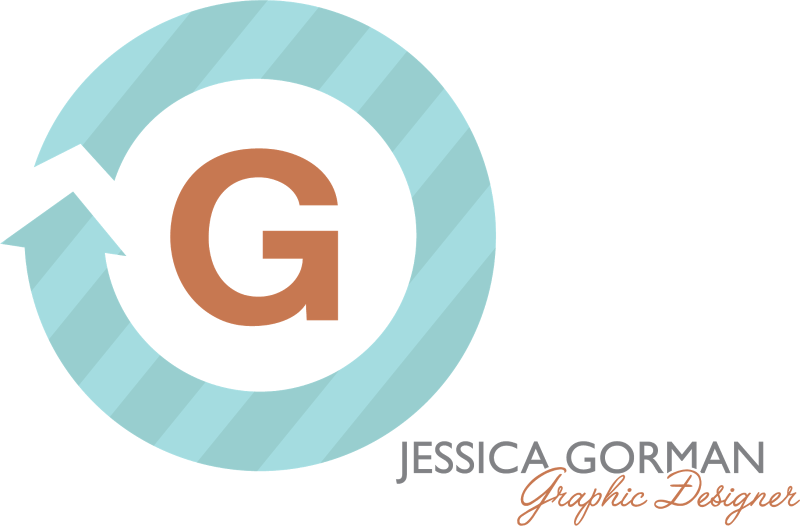 Jessica Gorman Graphic Design