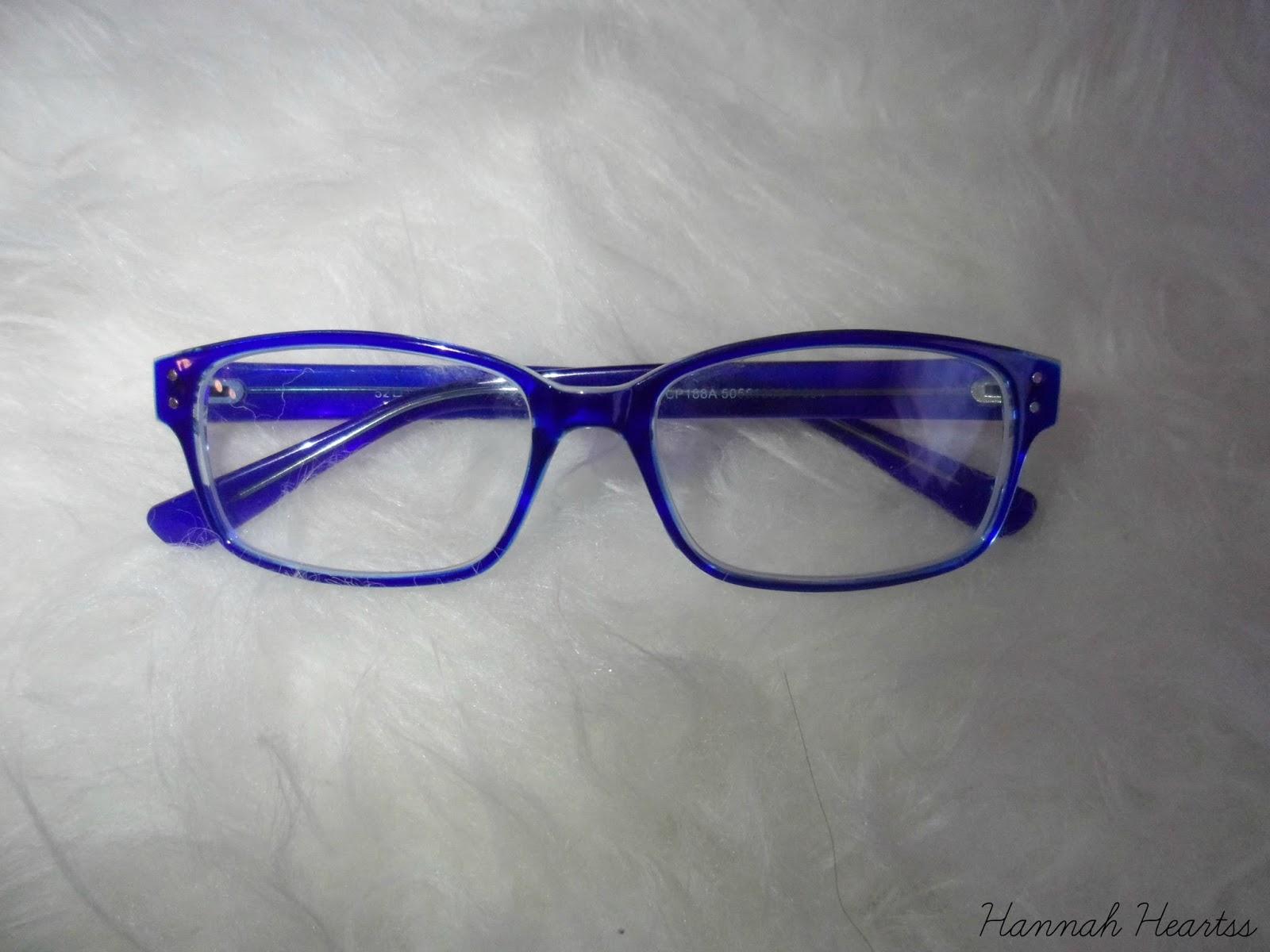 Specspost Candy Shop Bubblegum Glasses