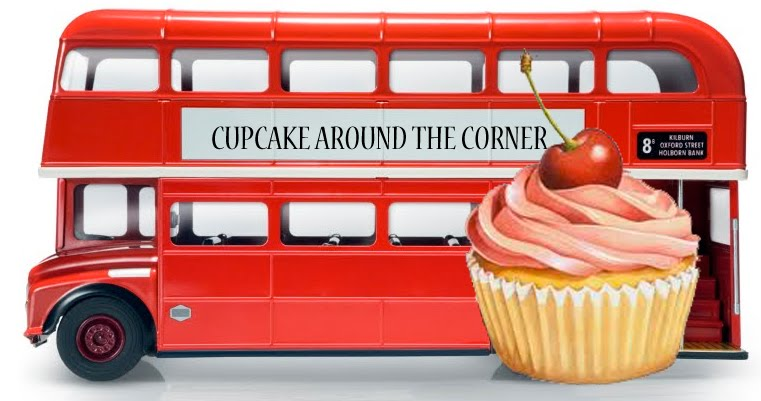 Cupcake Around the Corner