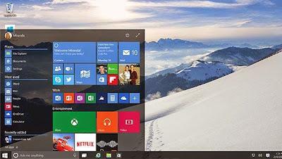 Windows 10 က Microsoft Windows operating system ၏ ေနာက္ဆံုးဗားရွင္း ျဖစ္လာမည္