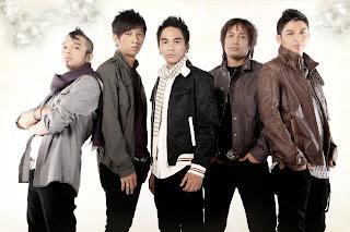 """Grup Band """"Ungu"""" Siap Guncang Singapura"""