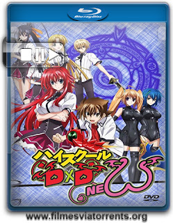 ValkyriHighschool DxD New Torrent - BluRay Rip