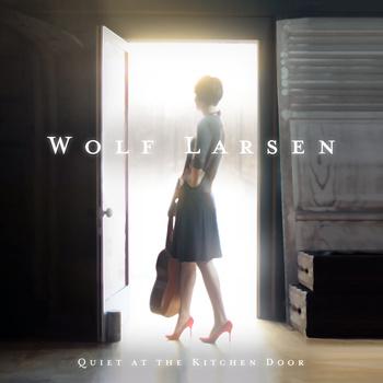 Wolf larsen if i be wrong