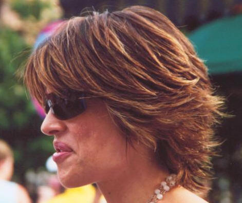 Tokleistro lisa rinna hairstyle lisa rinna haircut pictures urmus Choice Image