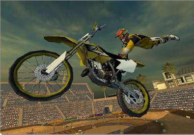 Download MTX Mototrax Game