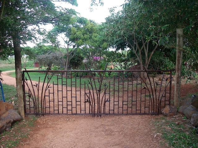 Bamboo Gate6