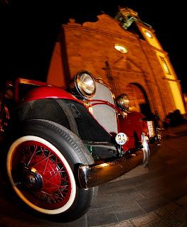 Chevrolet 1932 Roadster