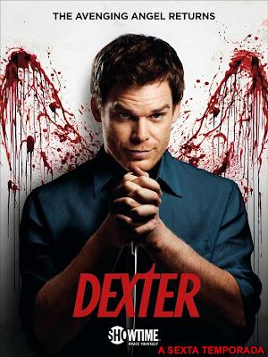 Dexter 6ª Temporada Legendado Completo