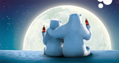 Michael Ovitz - Coca Cola Polar Bears