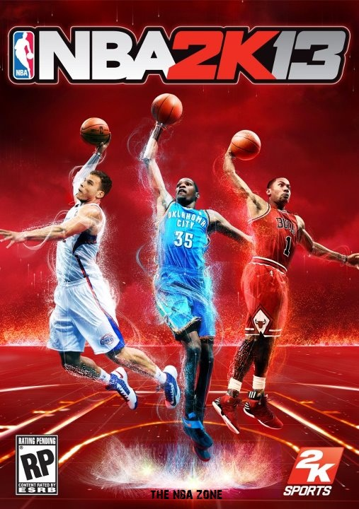 NBA 2k13 Free Full Game download PC (Working)