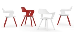 iDesk Muse Chairs