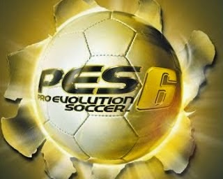 Pro Evolution Soccer 6 ( Pes 6 ) Full Rip