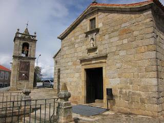 Igreja de S. Tiago, Belmonte