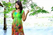 Tamil heroine Shalu glam pics-thumbnail-2