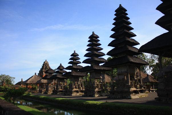 Temple Sudamalas