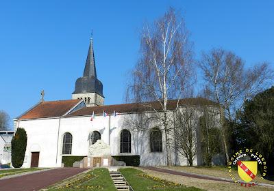 église de Contrexéville