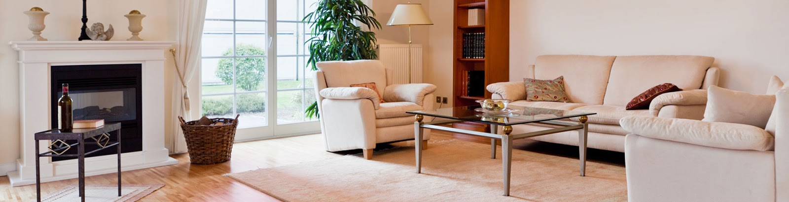 When Company Arrives, Your Living Room Is Often Where They Spend Most Of  Their Time. Even The Most Diligent House Cleaners Miss That Stray Crumb  Under A ...