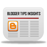 Blogger Tips Insights