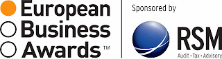 Vote for VWS @ European Business Awards