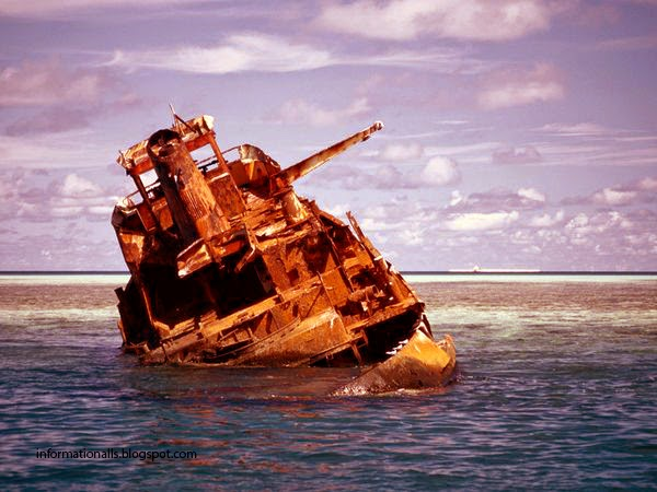 list shipwreck photos