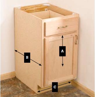 Kitchen and bathroom renovation adjusting european hinges for Adjusting hinges on kitchen cabinets