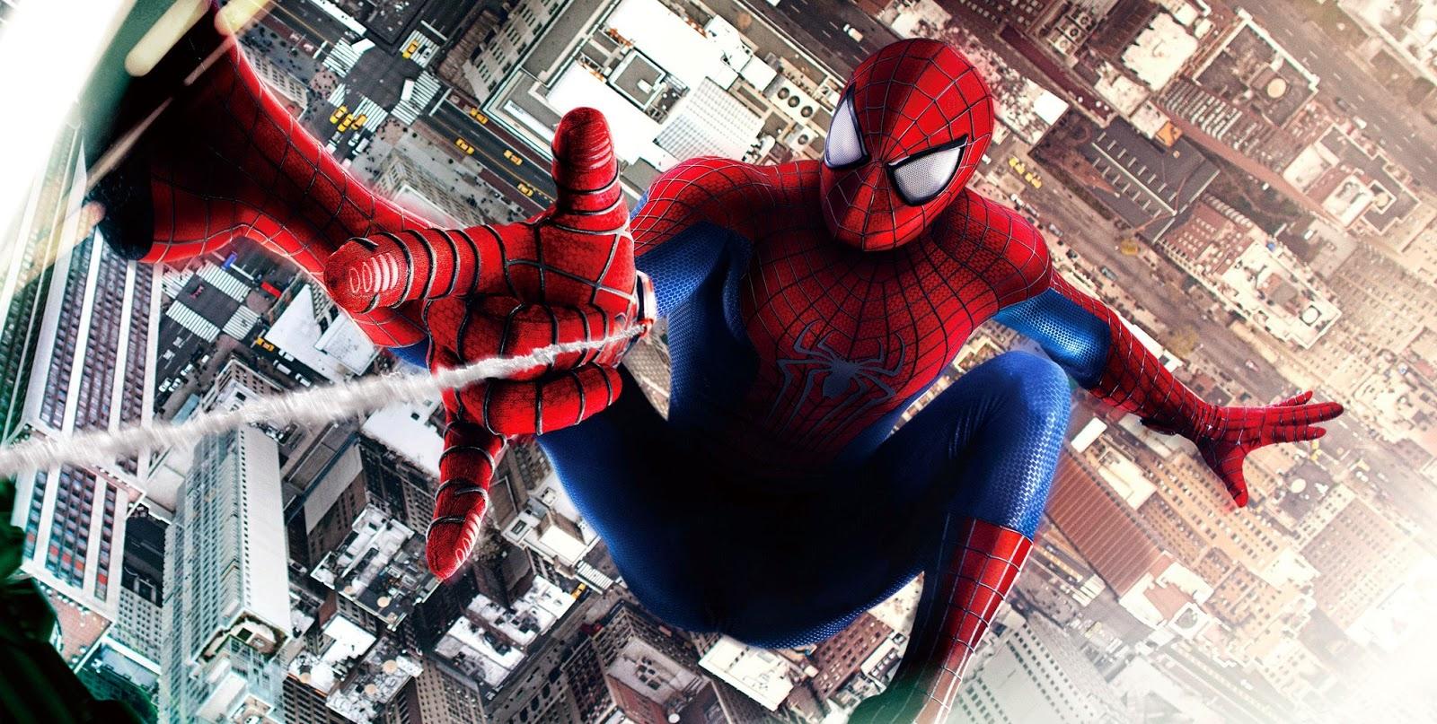 Nat Wolff, Asa Butterfield e mais três pré-selecionados para o ser o novo Homem-Aranha