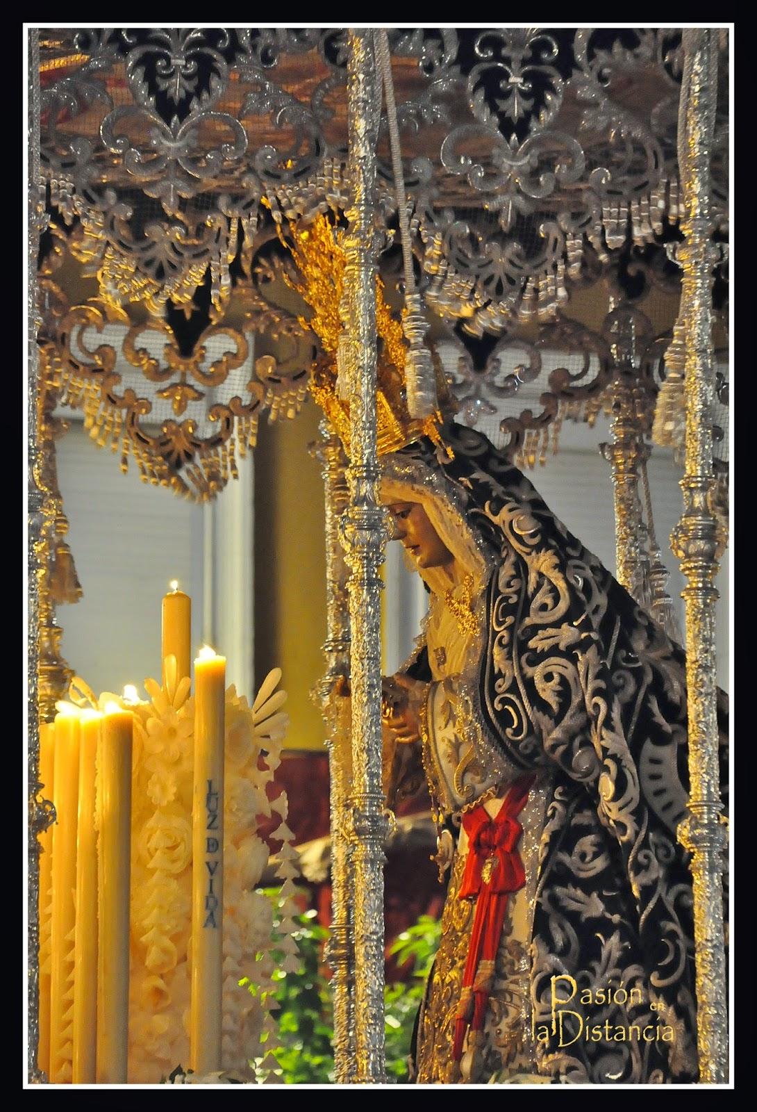 Semana-Santa-Sevilla-Palio-Virgen-de-la-Candelaria