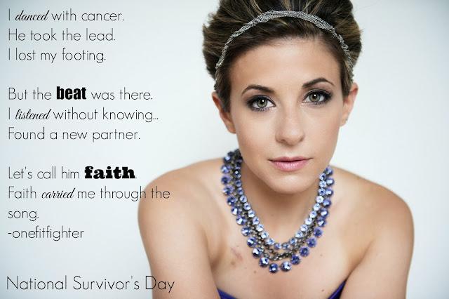 cancerversary, hodgkins lymphoma, katy ursta, cancer survivor stories
