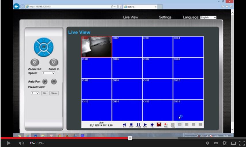 video hướng dẫn phần mềm cms nichietsu