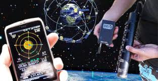 technologyis real time GPS tracking