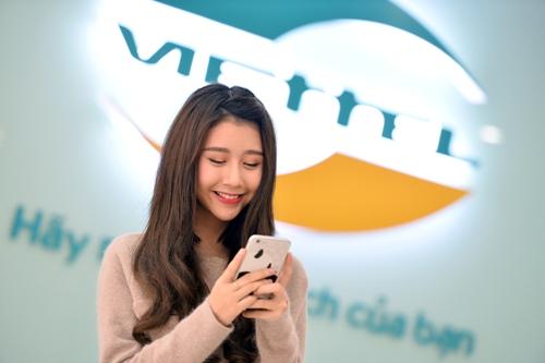 Hướng dẫn đăng ký gói cước MIMAXSKM Viettel