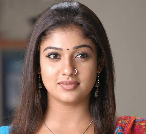 Biography and Video Songs of Actress Nayanthara - Enjoy