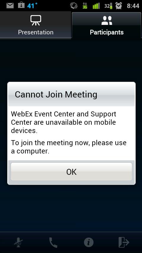 jabber meet now grey meeting center