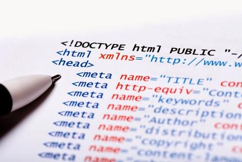 Cara Membuat Dinamik Meta Tag Otomatis di Setiap Postingan