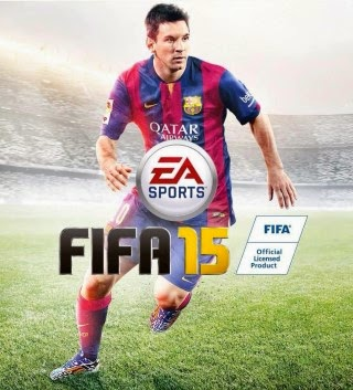 Download FIFA 15 Crack