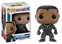 Walgreens: Unmasked Black Panther