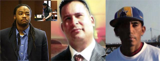 Condenan a 123 años un pandillero de NJ por asesinatos de bodeguero dominicano y empleado/El pandillero no mostró ningún remordimiento en la lectura de la sentencia y se había declarado culpable de los dos asesinatos.