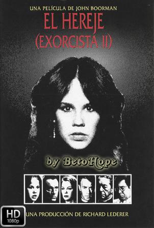 El Exorcista 2: El Hereje [1080p] [Latino-Ingles] [MEGA]