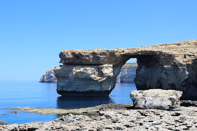 Inglés en Malta