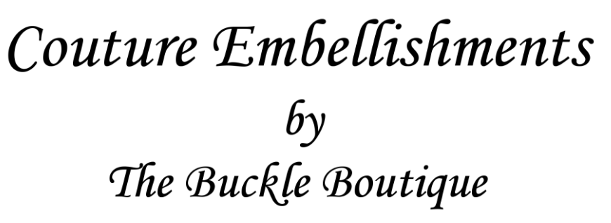 Buckle Boutique Sponsor