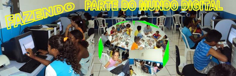 INFORMÁTICA EM PAU DE ESTOPA