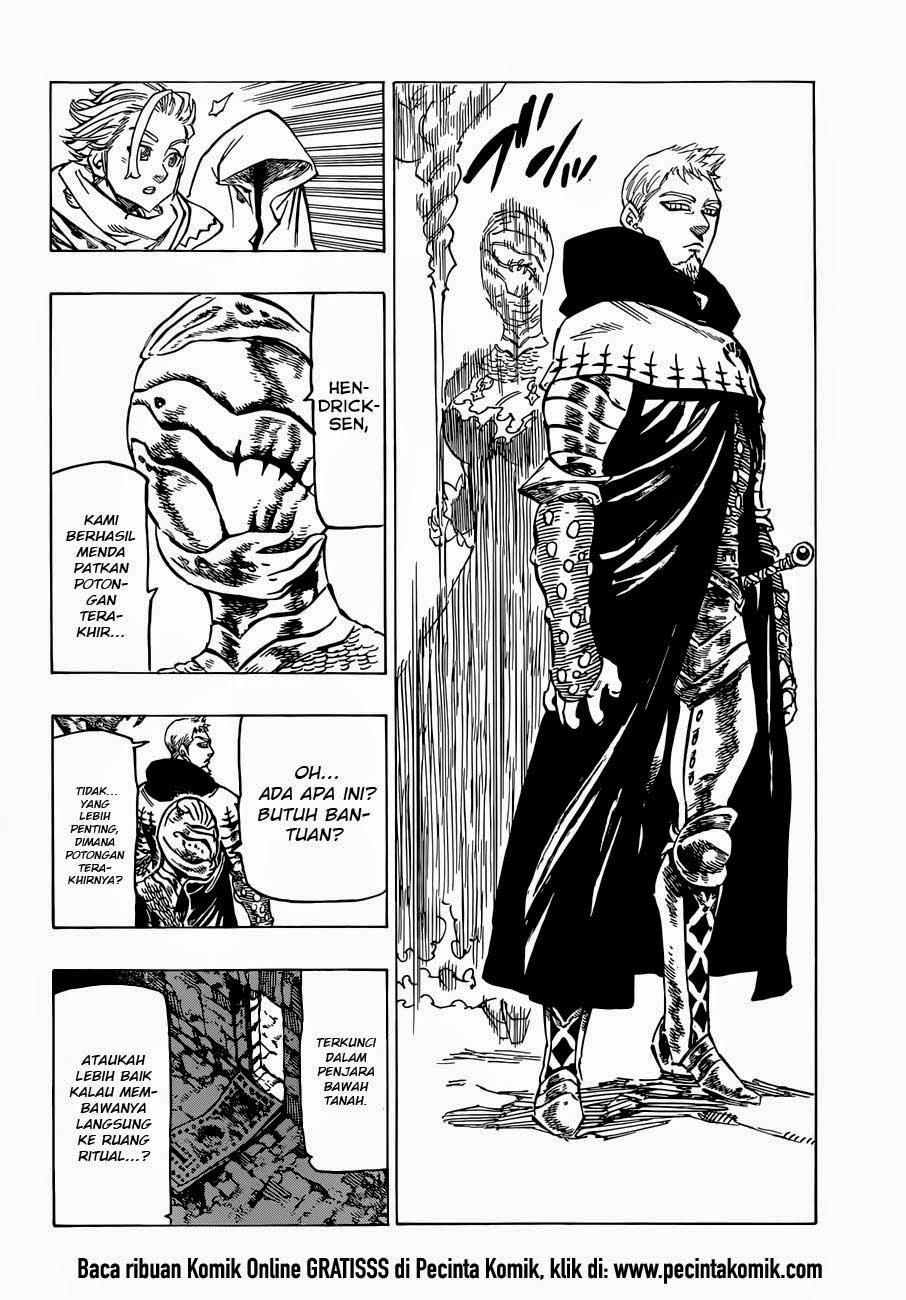 Komik nanatsu no taizai 065 - unavoid clash 66 Indonesia nanatsu no taizai 065 - unavoid clash Terbaru 4|Baca Manga Komik Indonesia